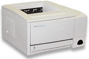 HP LaserJet 2100M Driver