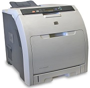 HP LaserJet 3600N Driver