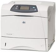 HP LaserJet 4350N Driver