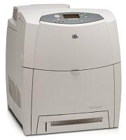 HP LaserJet 4610n Driver