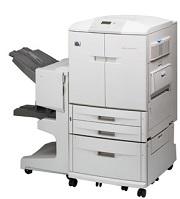 HP LaserJet 9500 Printer