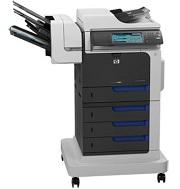 HP LaserJet CM4540 Driver
