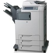 HP LaserJet CM4730x Printer