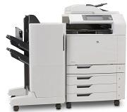 HP LaserJet CM6030 Printer