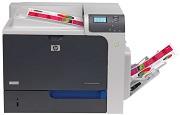 HP LaserJet CP4025n Driver