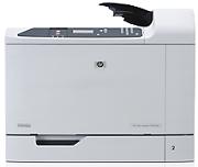 HP LaserJet CP6015dn Driver
