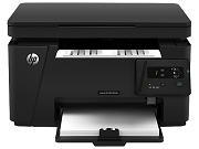 HP LaserJet M126a Printer