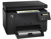 HP LaserJet Pro M176n Printer