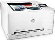 HP LaserJet Pro M252n Printer