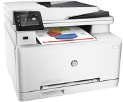 HP LaserJet Pro M274n Printer