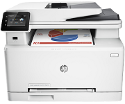 HP LaserJet Pro M277n Printer