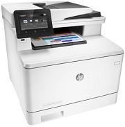 HP LaserJet Pro M377dw Printer