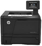 HP LaserJet Pro M401d Printer