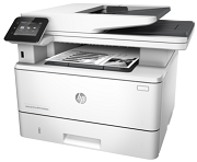 HP LaserJet M426fdn Printer