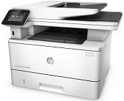 HP LaserJet M426fdw Printer