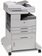 HP LaserJet M5035 Printer