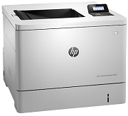 HP Color LaserJet M552dn Printer