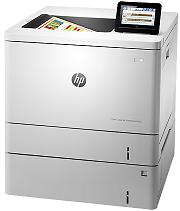 HP Colour LaserJet M553x Printer