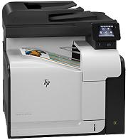 HP LaserJet Pro M570dw Printer