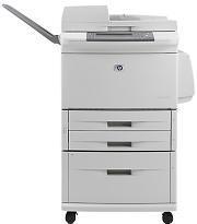 HP LaserJet M9059 Driver