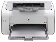 HP LaserJet Pro P1102 Drivers