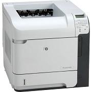 HP LaserJet P4015n Driver