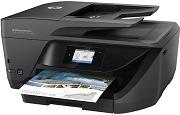 HP OfficeJet Pro 6970 Driver