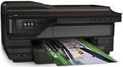 HP OfficeJet 7612dn Printer