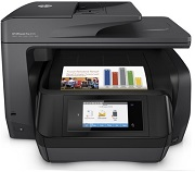 HP OfficeJet Pro 8728 Printer