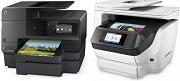 HP Officejet Pro 8740 Printer