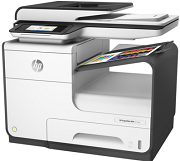 HP PageWide 377dw Printer