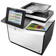 HP PageWide 586dn Printer