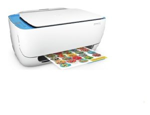 HP DeskJet 3639 Printer