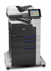 HP LaserJet M775Z Printer