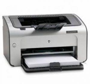 HP LaserJet P1008 Printer Driver