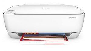HP DeskJet 3634 Printer's image