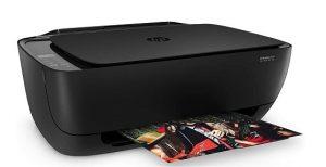 HP DeskJet 3637 Printer's image