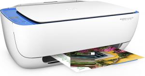 HP DeskJet 3638 Printer's image