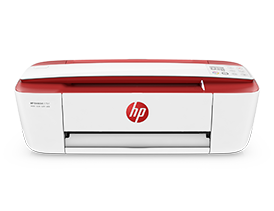HP DeskJet 3764 Drivers
