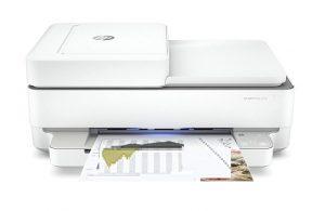 HP ENVY Pro 6432 Printer's image