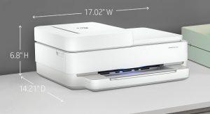 HP ENVY Pro 6452 Printer's image