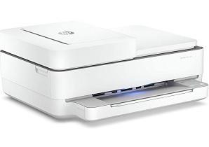 HP ENVY Pro 6455 Printer's image