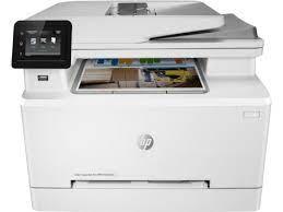 HP Color LaserJet Pro M283fdn Drivers