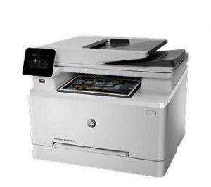 HP Color LaserJet Pro M282nw Drivers