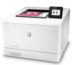 HP Color LaserJet Pro M454dw Drivers