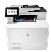 HP Color LaserJet Pro M479dw Drivers