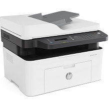 HP Laser MFP 137fnw Drivers
