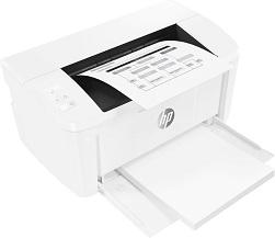 HP LaserJet Pro M15w Drivers