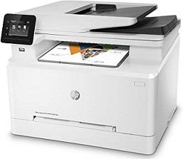 HP Color LaserJet Pro M281cdw Drivers
