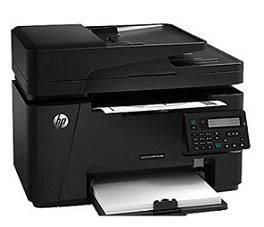 HP LaserJet Pro MFP M128 Drivers